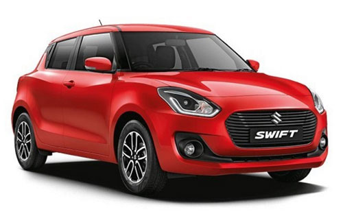 Maruti Suzuki Records Dip in August sales, company posted 3.4% decline in August sales