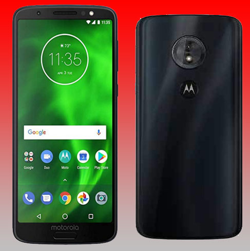 Moto G6 Plus with Smart Camera and Serious Performance Up for Sale in India