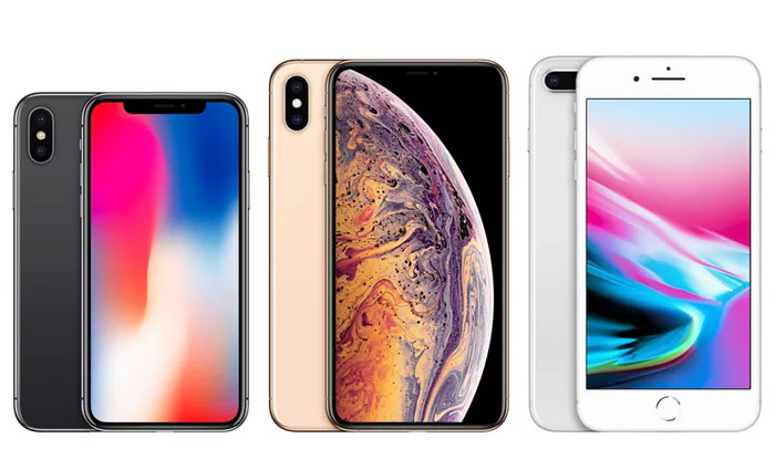 Newest iPhones XS, XS Max and XR All Set for Pre-Order: Apple Watch Series 4 also Unveiled