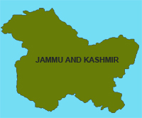 Five militants gunned down in Kulgam, J&K