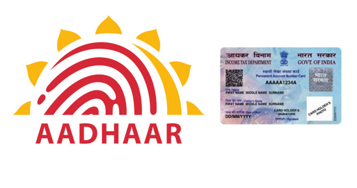 Govt Set New Deadline for Linking PAN with Aadhaar on September 30, This Year