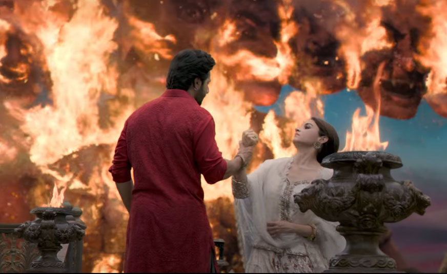 Kalank movie day 7 collections: Kalank day 7 collection dips and earn only Rs. 3.25 on day six and in 7 days it just collected Rs. 72.78 core.