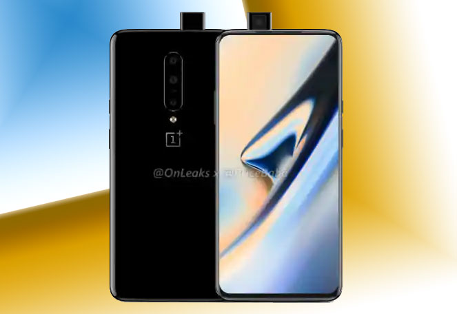 OnePlus 7, OnePlus 7 Pro full features, specifications; Check detailed specification leaked online