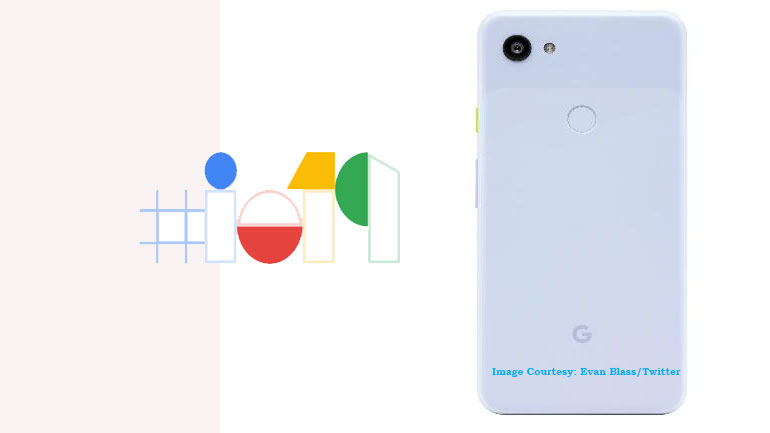 Google Pixel 3a, Pixel 3a XL phones to be launched today in India