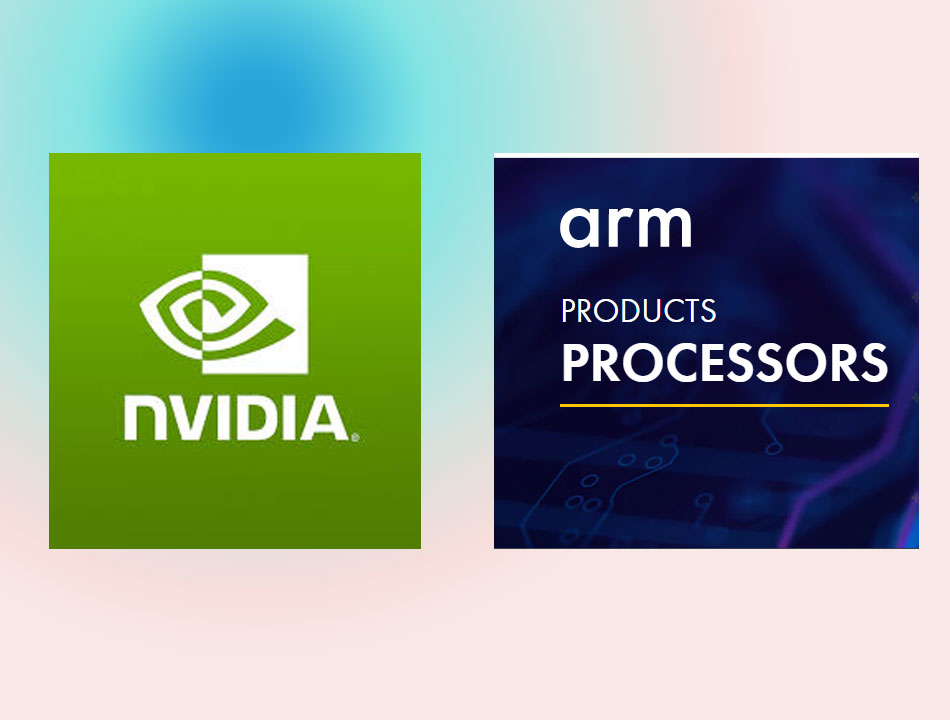 SoftBank reportedly selling ARM to Nvidia at $40 billion