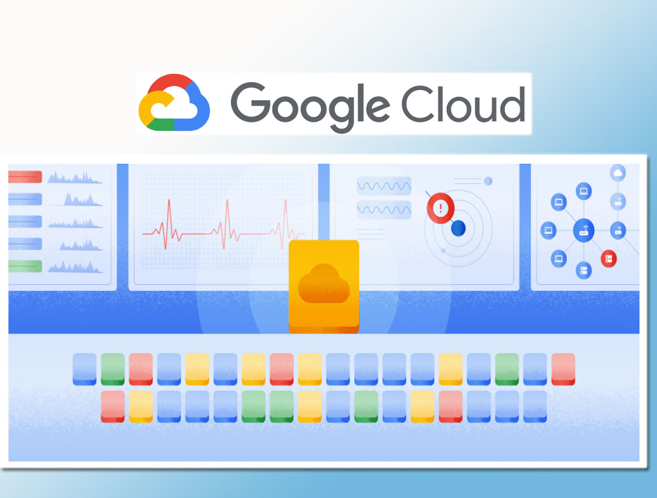 Google offers Mission Critical Services (MCS) on its Cloud computing platform