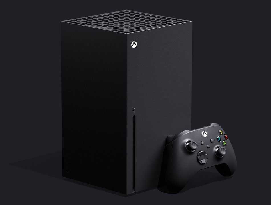 Xbox Series X price might have been accidently revealed