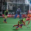 Oskar Deecke scores second goal for Delhi Waveriders