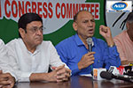 Congress will hold a rally on 14 September